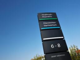 Bouwbedrijf Turnhout - Huybregts-Reynders