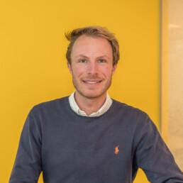Bouwbedrijf Turnhout - Huybregts-Reynders - Vincent Van Riet